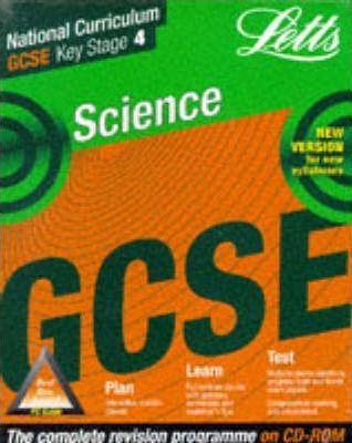General Certificate of Secondary Education CD-ROM Revision Guide Science