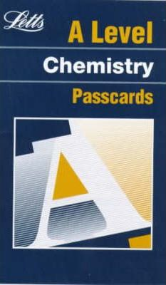 Advanced Level Passcards Chemistry