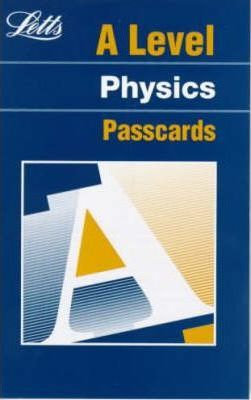 Advanced Level Passcards Physics