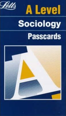 Advanced Level Passcards Sociology