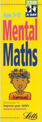 Ten Questions a Day: Mental Maths Ages 9-10