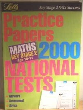 Key Stage 2 National Tests Practice Papers: Mathematics
