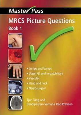 MRCS Picture Questions Cover Image