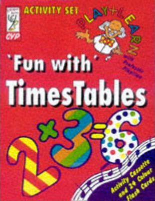 Fun with Times Tables: Activity Set