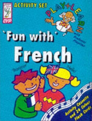 Fun with French: Activity Set