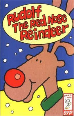 Rudolph Red Nosed