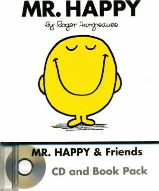 Mr Happy and Friends