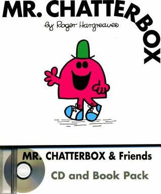 Mr Chatterbox and Friends
