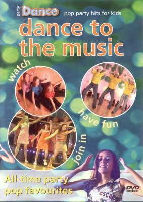 Party Dance - Dance to the Music