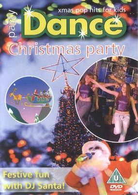 Party Dance Christmas Party