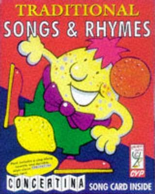 Traditional Songs and Rhymes