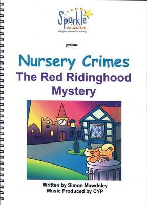 The Red Ridinghood Mystery Drama Script