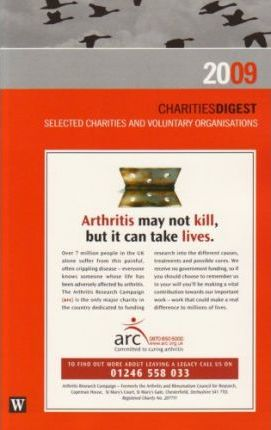 Charities Digest 2009
