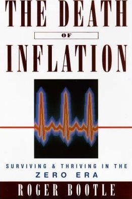 Death of Inflation Cover Image