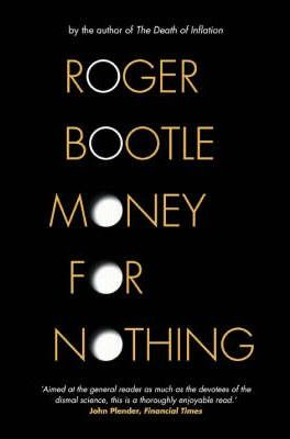 Money for Nothing Cover Image