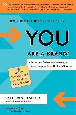 You Are a Brand!