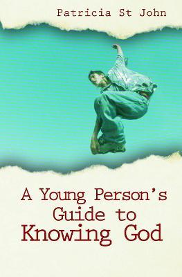 A Young Person's Guide to Knowing God Cover Image