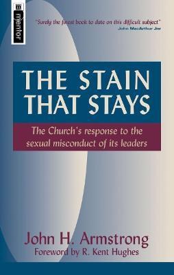 Stain That Stays