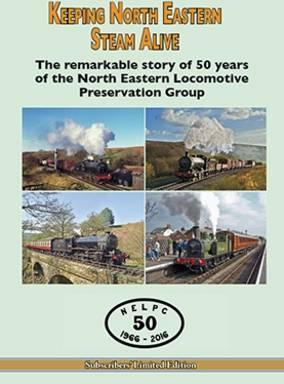 Keeping North Eastern Steam Alive