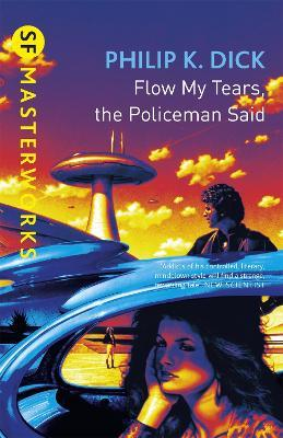 Flow My Tears, The Policeman Said Cover Image