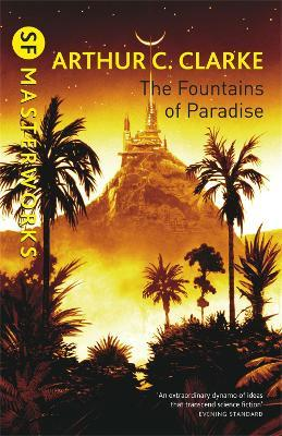 The Fountains Of Paradise Cover Image