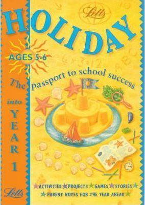 Holiday: Ages 5-6