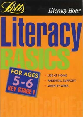 Literacy Basics: Ages 5-6