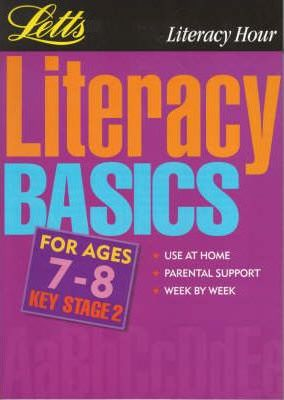 Literacy Basics: Ages 7-8