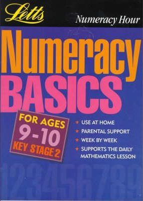 Numeracy Basics: Ages 9-10