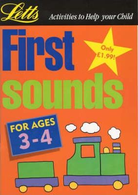 First Sounds: Age 3-4