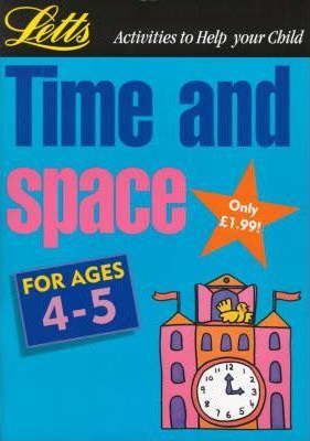 Time and Space: Age 4-5