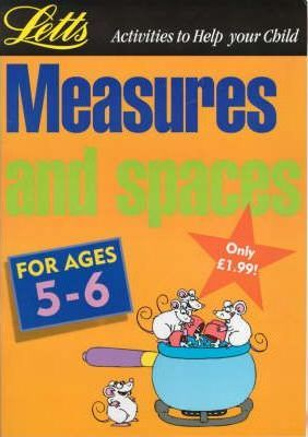 Measures and Space: Age 5-6