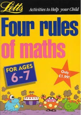 Four Rules of Mathematics: Age 6-7