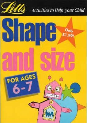 Shapes and Sizes: Age 6-7