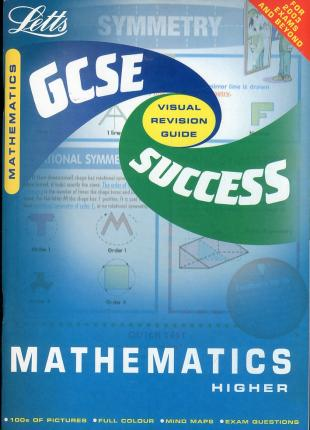 GCSE Maths Higher Success Guide