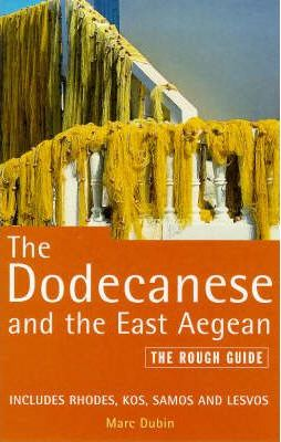 The Dodecanese and the East Aegean