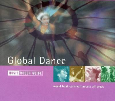 The Rough Guide to Global Dance