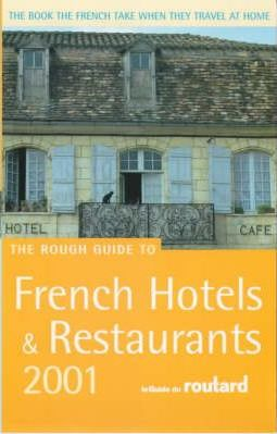 French Hotels and Restaurants
