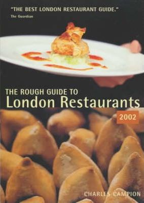 The Rough Guide to London Restaurants