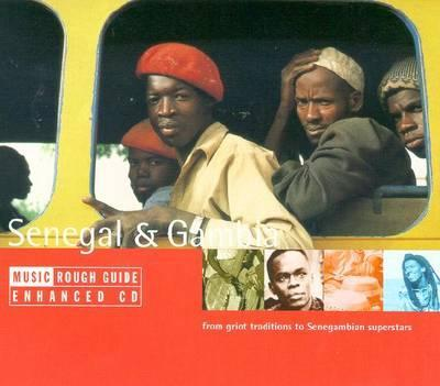 The Rough Guide to Music of Senegal and Gambia