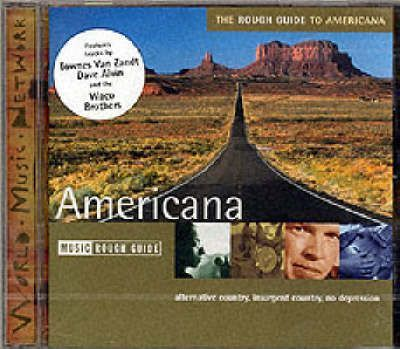 The Rough Guide to Music of Americana