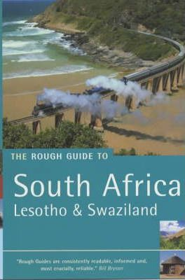 The Rough Guide to South Africa (3rd Edition)