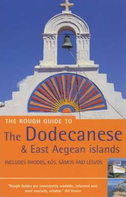 The Rough Guide to the Dodecanese and East Aegean