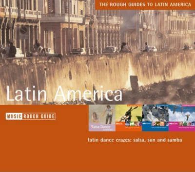 The Rough Guide to the Music of Latin America
