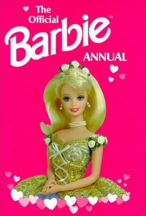 Official Barbie Annual 1999