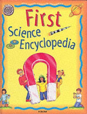 My First Science Encyclopedia