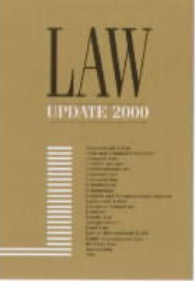 Law Update 2000