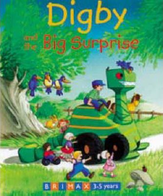 Digby and the Big Surprise