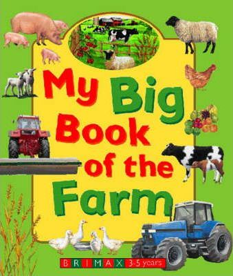 My Big Book of the Farm