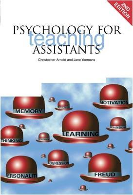 psychology and teaching assistant